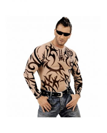 Tribal Tattoo Shirt