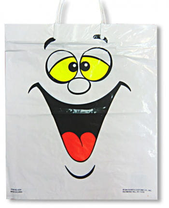 Trick or Treat Bag Laughing Spirit