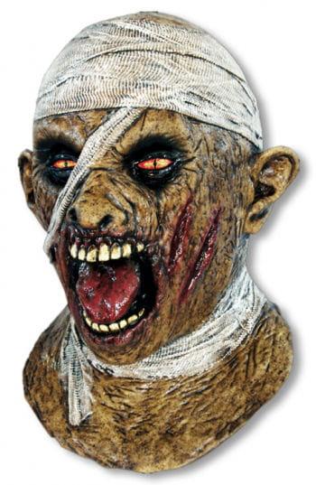 Tutankhamun Mumien Zombie Maske