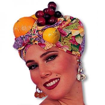 Tutti Frutti headscarf