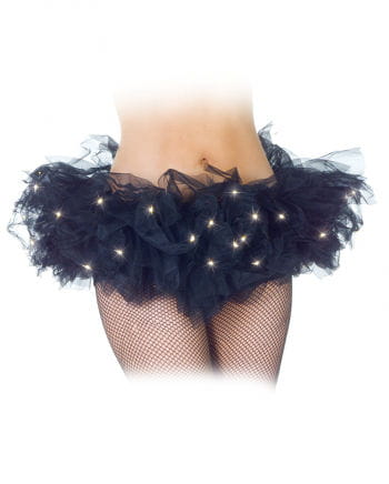 Tutu Light up black
