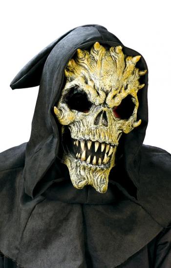 Beast Skull Mask Deluxe Umbra
