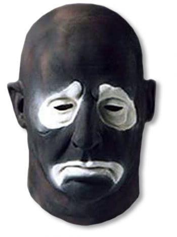 Uncle Ben Clownmaske