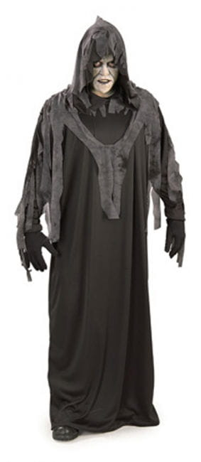 Undead Priest Costume