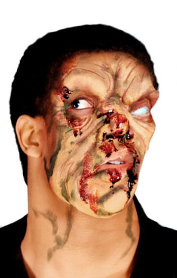 Undead Zombie Foam Latex Appliance