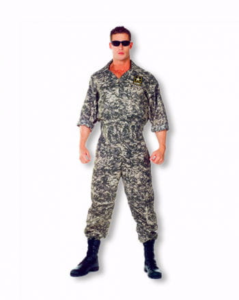 USArmy Overall XXL