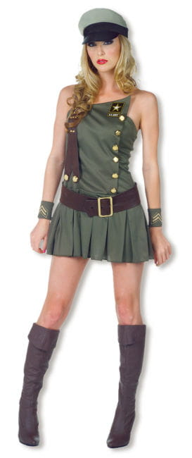US Army Uniform Dress