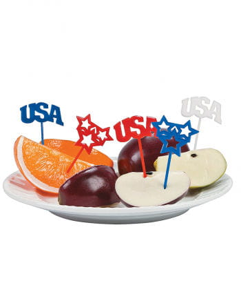 USA Partypicker 72 pc
