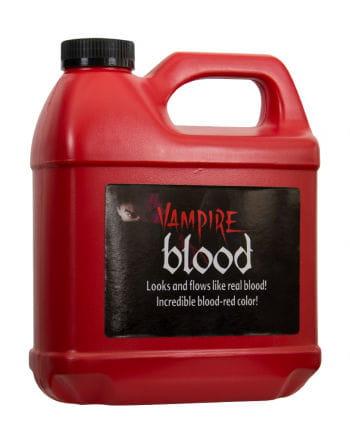 Vampir Blut Kanister 1,89 L