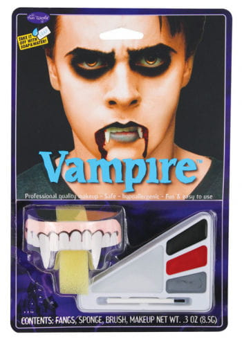 Vampir Make up Kit
