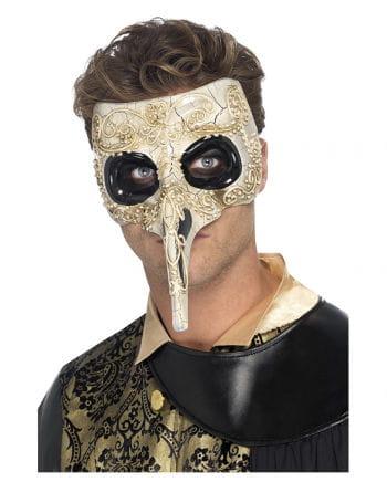 Venezianische Pestarzt Schnabelmaske
