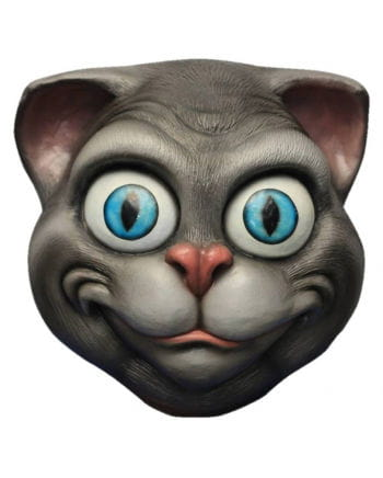 Crazy Cat Mask