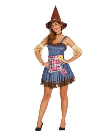 Sassy Scarecrow Costume
