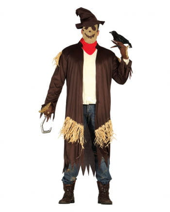 Scarecrow Herrenkostüm