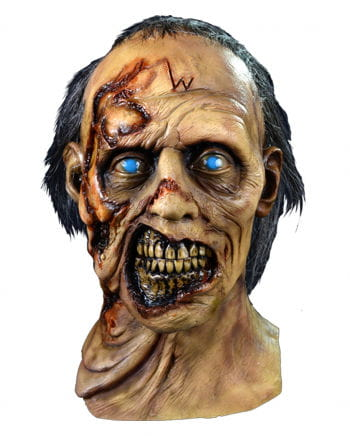 The Walking Dead W. Walker mask