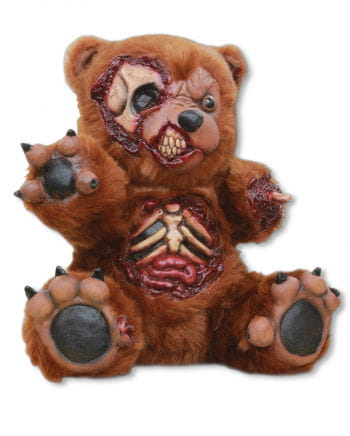 Werebear Zombie Teddy