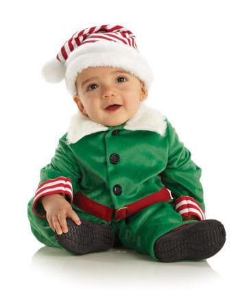 Weihnachts Elf Kinderkostüm XLarge