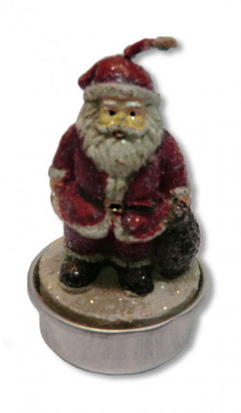 Santa Claus Tea Light