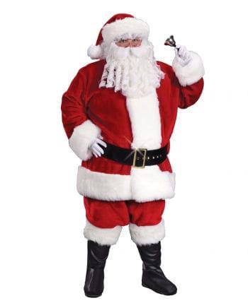 Weihnachtsmann Deluxe Kostüm