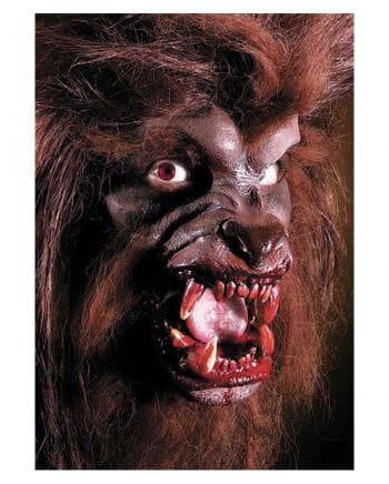Werwolf Reel F/X Set