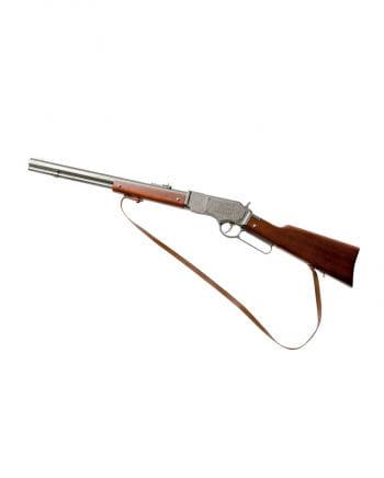 Western Rifle 44 mit Holzgriff 13-Schuss