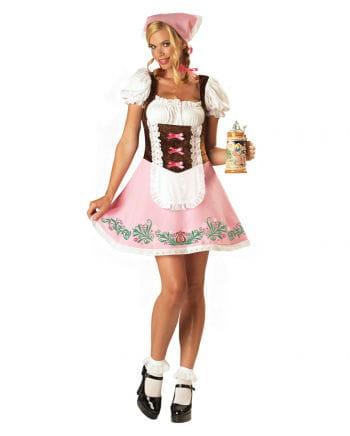 Wiesn Madl Oktoberfest Costume