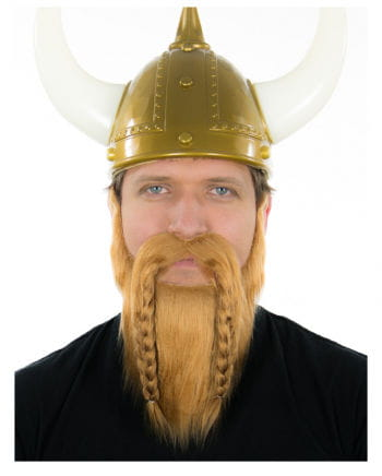 Vikings Bart Dark Blonde