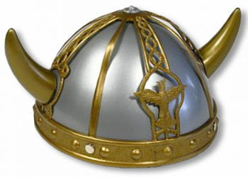 Viking helmet for children