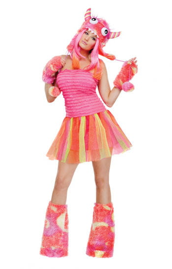 Wild Child Ladies Costume