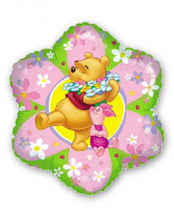 Winnie the Pooh Folienballon