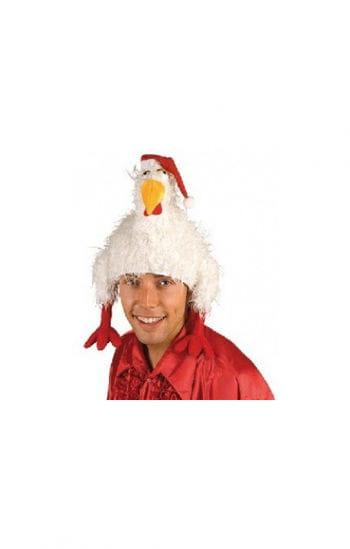 Witzige Hühnchen Mütze
