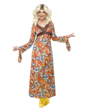 Woodstock Costume Maxi