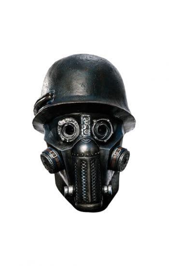World War Gas Maske