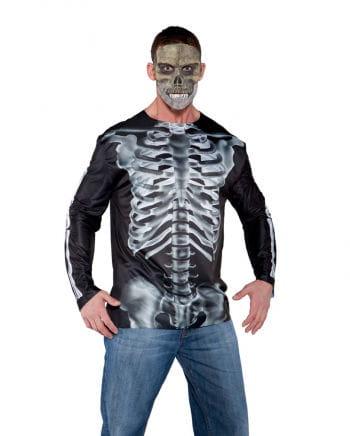 X-Ray Röntgen Longsleeve