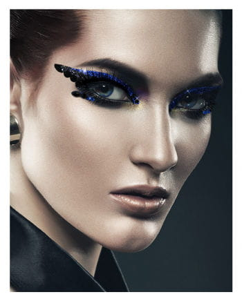 Xotic Eyes Instant Make Up blau