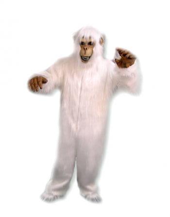 Yeti der Schneemensch