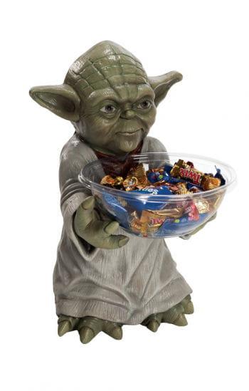 Yoda candy holder