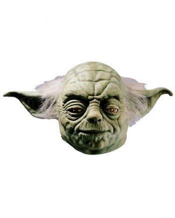 Yoda Latex Maske