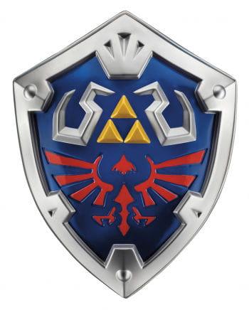 Zelda Hylia Schild von Link