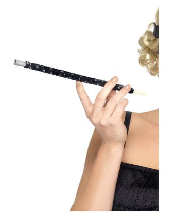 Cigarette Holder with sequins