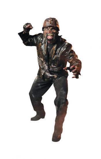 Zombie Biker Kostüm