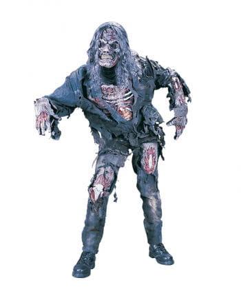 Zombie Costume Deluxe 3D