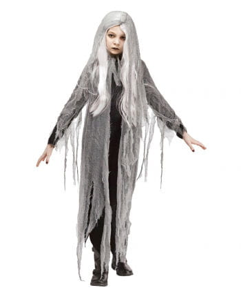 Gauze Ghost Costume