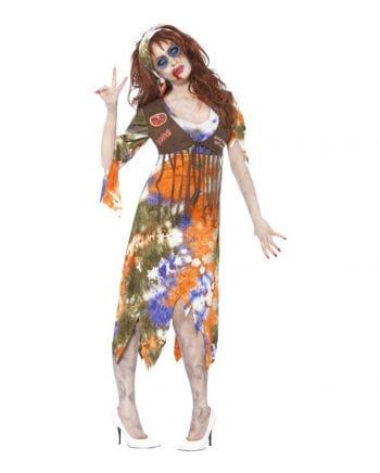 Zombie Hippie Kostüm