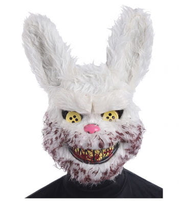 Zombie rabbit mask