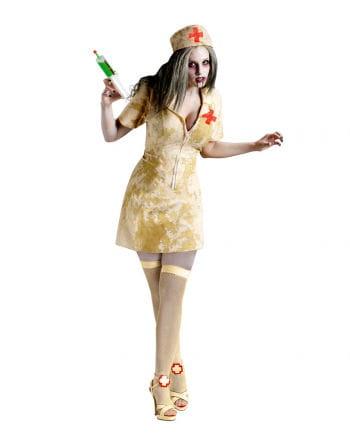 Zombie Nurse ML