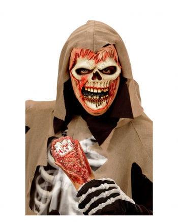 Zombie Skull Mask