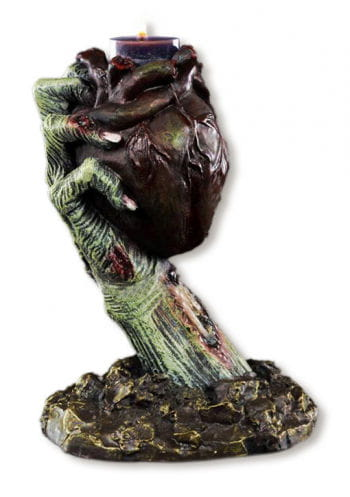 Zombie Hand Tea Light Holder