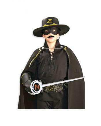 Zorro Schnauzbart