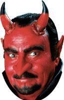Teufelshörner Groß / Devil Horns Large